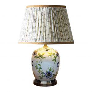 Balmoral Flower Lamp