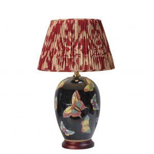 Bulbous butterfly Lamp