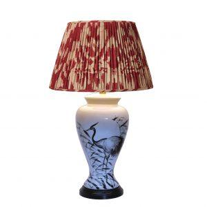 Bullrush Lamp