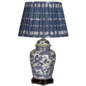 Empire Jar Lamp