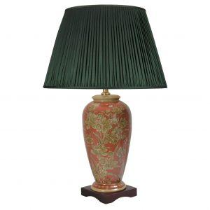 Hampton Gold Lamp