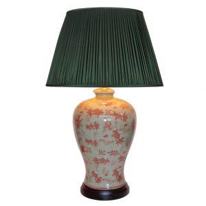 Japanese Koi Lamp