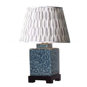 The Cavendish Caddy Lamp