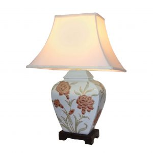 The Chartwell Lamp