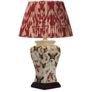 The Cranbourne Lamp