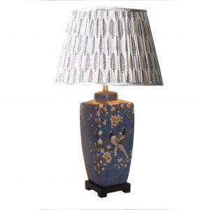 The Dorchester Lamp