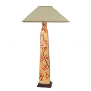 The Grosvenor Bottle Lamp